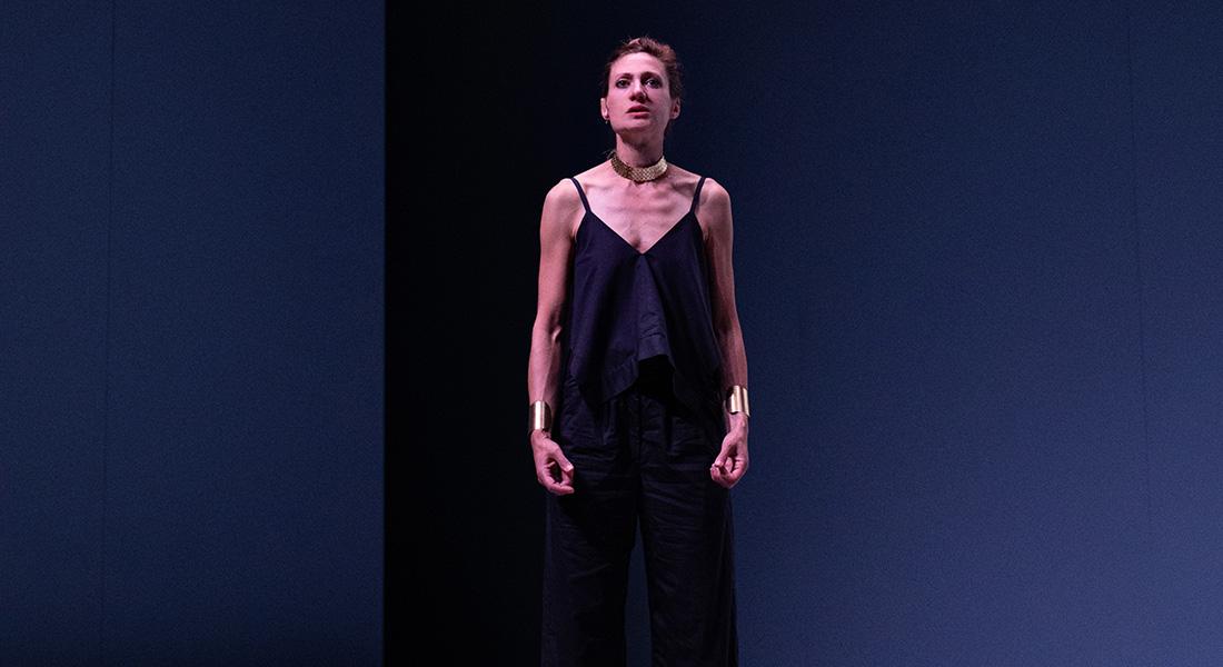 Médée, de Sénèque, traduction Florence Dupont, mise en scène et scénographie Tommy Milliot - Critique sortie Théâtre Marseille La Criée