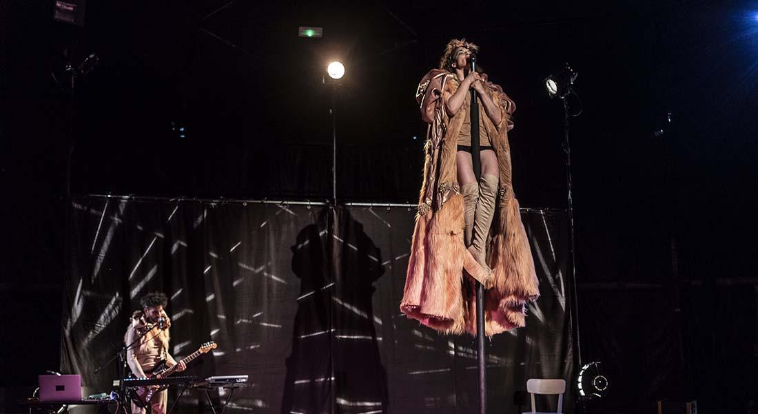 Nuit du Cirque 2021 - Critique sortie Cirque