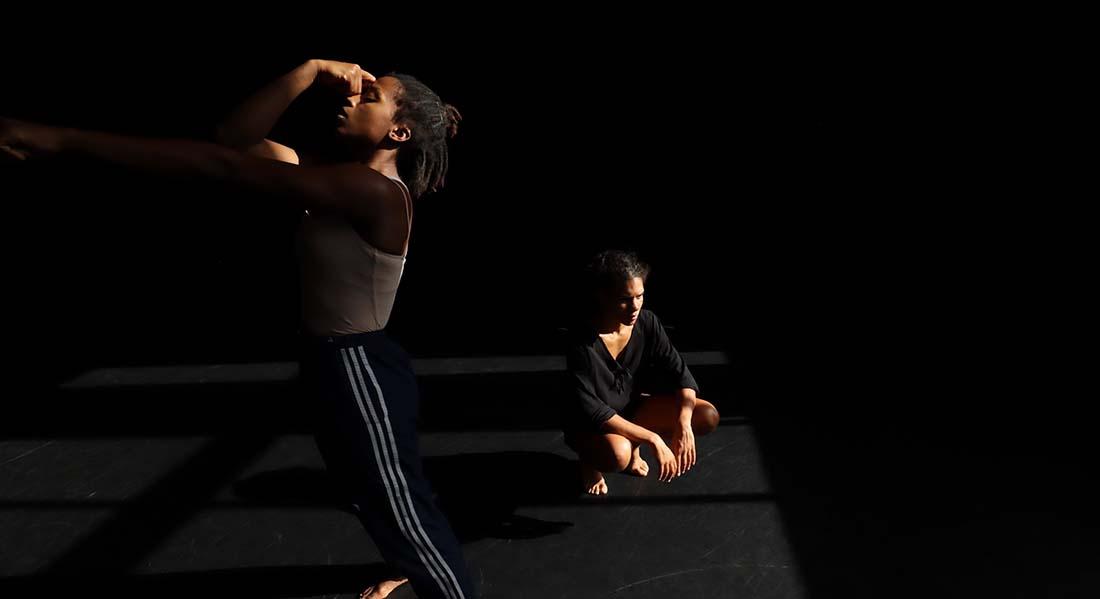 Anyway de Sandrine Lescourant - Critique sortie Danse Vitry-sur-Seine