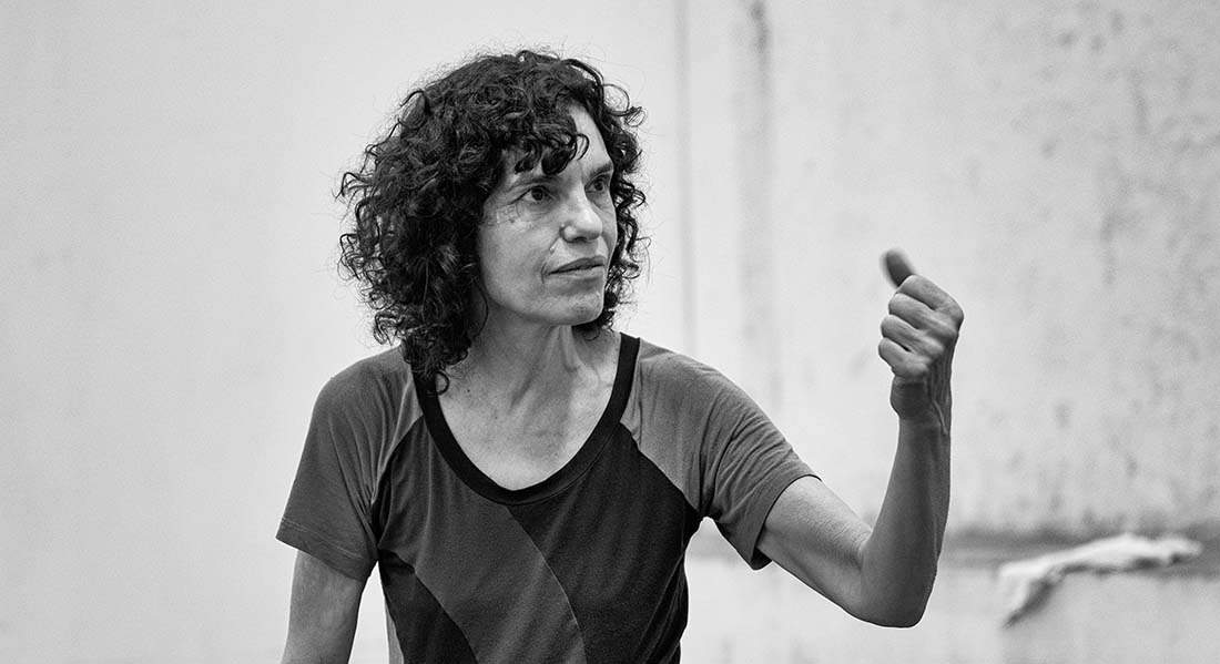 Encantado, rencontre avec Lia Rodrigues - Critique sortie Danse Paris Chaillot - Théâtre national de la danse